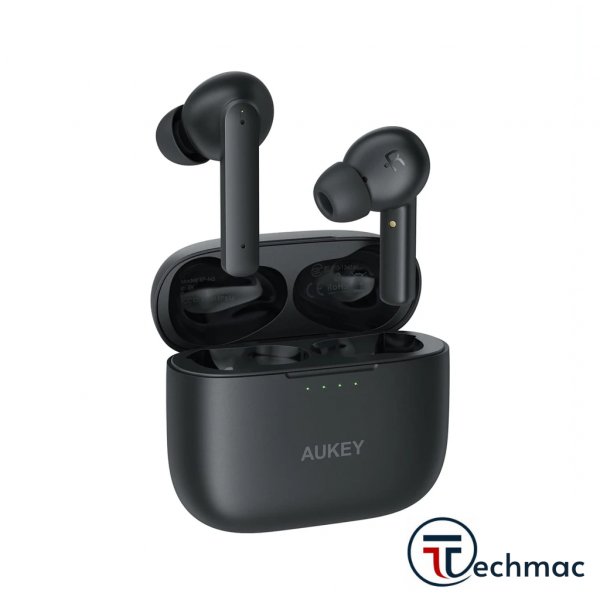 Aukey EP-N5 True Wireless Earbuds Active Noise Cancelling IPX5 Price In Pakistan