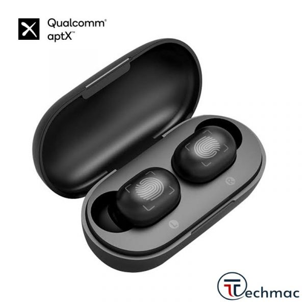 Haylou GT1 Plus APTX 3D Real Sound Wireless Earphones Touch Control Price In Pakistan