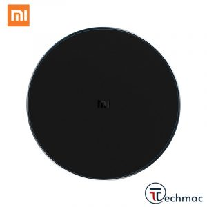 Xiaomi Qi Standard 10W Smart Wireless Fast Charger for iPhone XS / XR / XS MAX Price In Pakistan