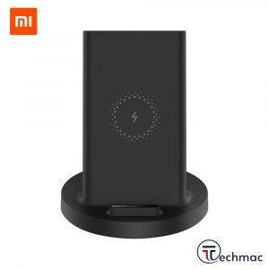 Xiaomi Mi Wireless Charger Stand QI 20W Quick Charge Price In Pakistan