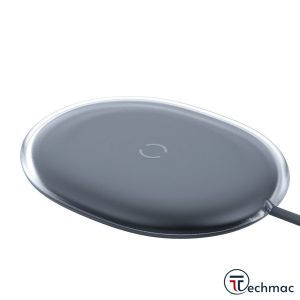 Baseus Jelly Wireless Charger 15W Qi Fast Charging Pad Price In Pakistan