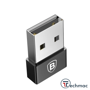 Baseus CATJQ-A01 Adapter USB-A To USB-C Exquisite Price In Pakistan