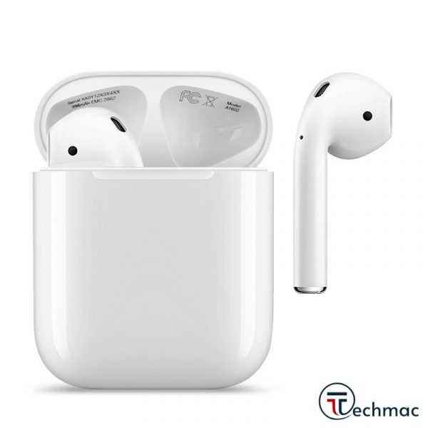 Apple AirPods 2 With Power Case 2nd Generation Price In Pakistan