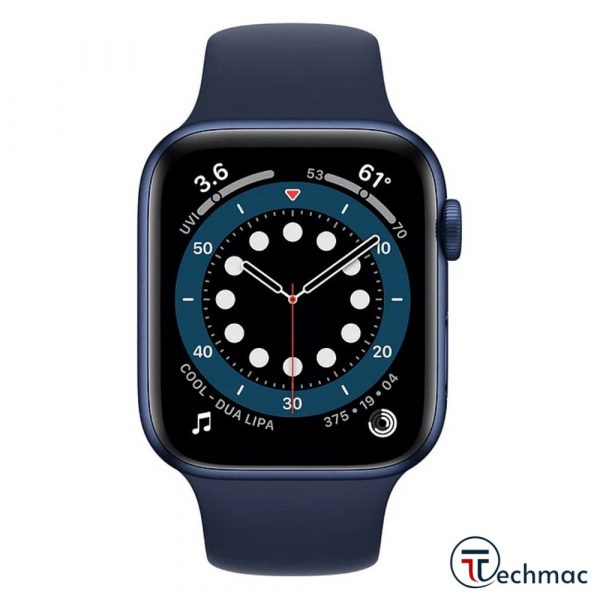 Apple iWatch Series 6 44mm GPS Sports Band Price In Pakistan