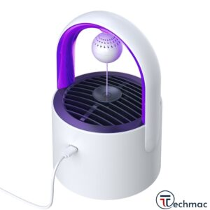 Baseus Star Mosquito Insects Fly Killing UV Lamp Price In Pakistan